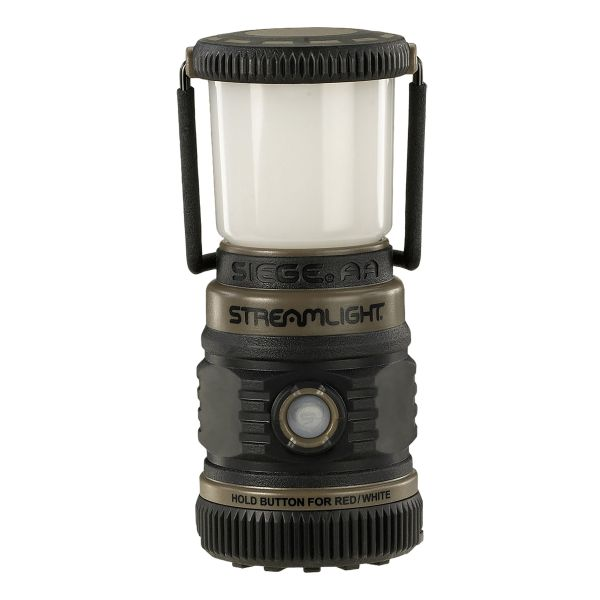 Lanterne Streamlight The Siege® AA