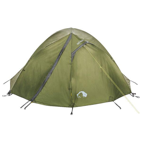 Tatonka Tente Mountain Dome II light olive
