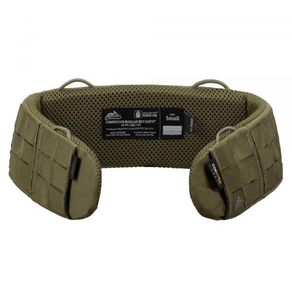 Helikon-Tex Plateforme Competition Modular Belt Sleeve olive