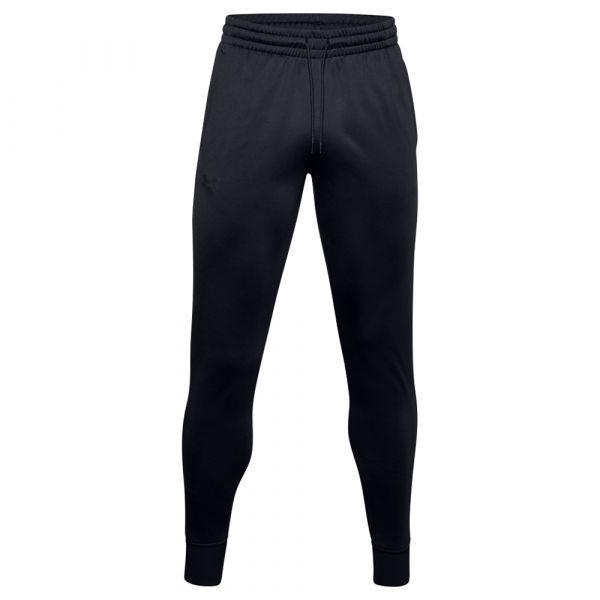 Under Armour Pantalon de jogging polaire noir