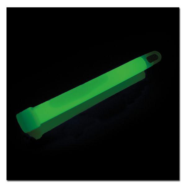 KNIXS Bâton lumineux Power vert 1 pièce