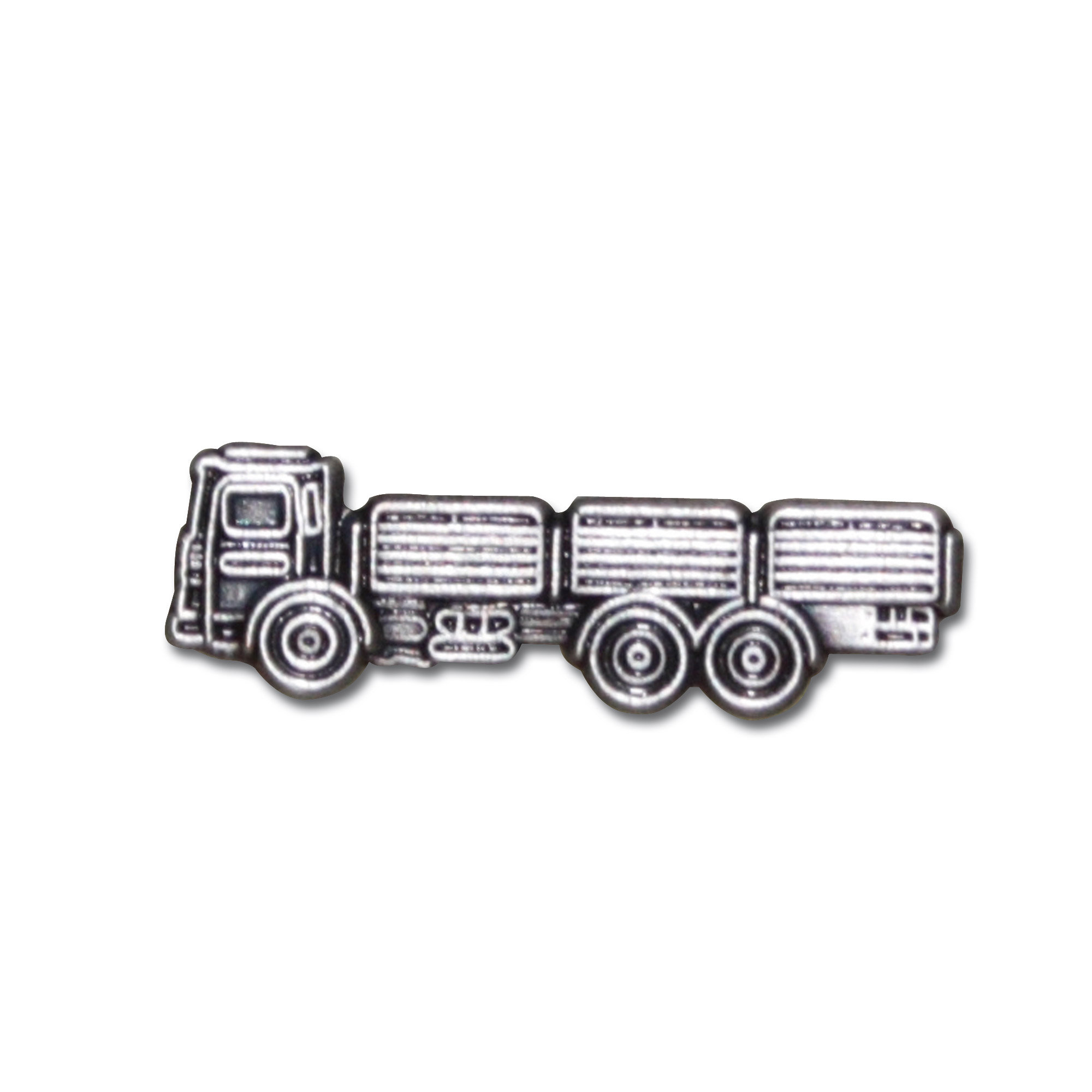 Pins Mini Métallique camion 7-Tonnes