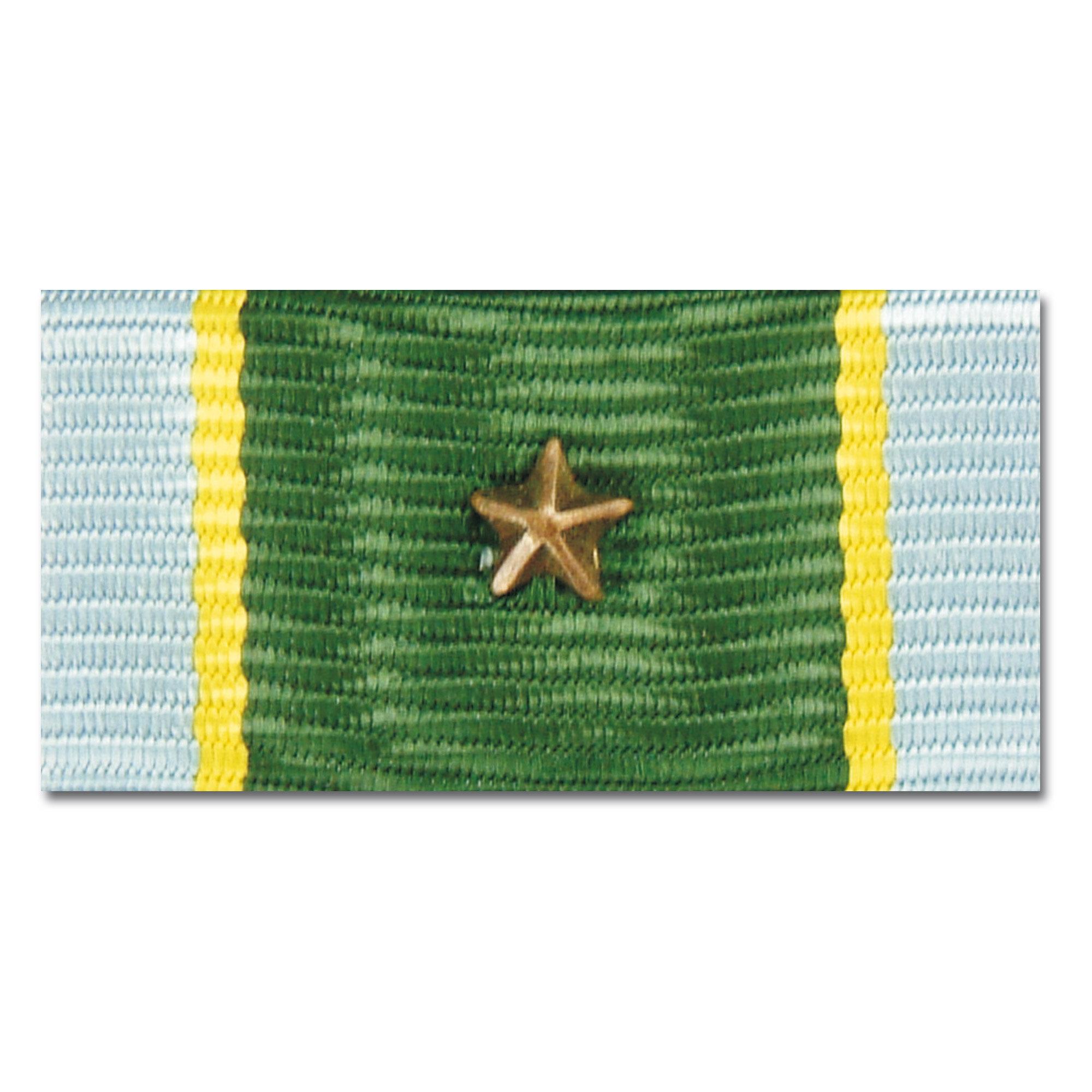 Insigne distinction tireur US bronze