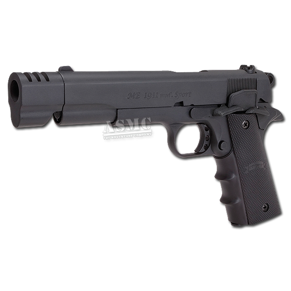 Pistolet ME 1911 Sport bruni