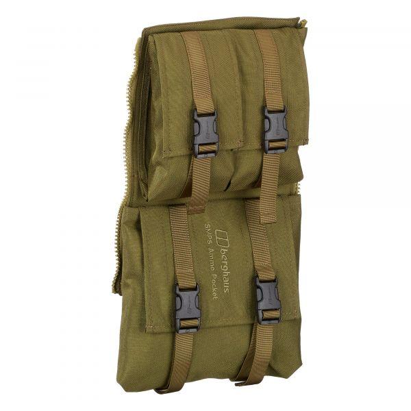 Berghaus Pochette SMPS Ammo Pocket olive