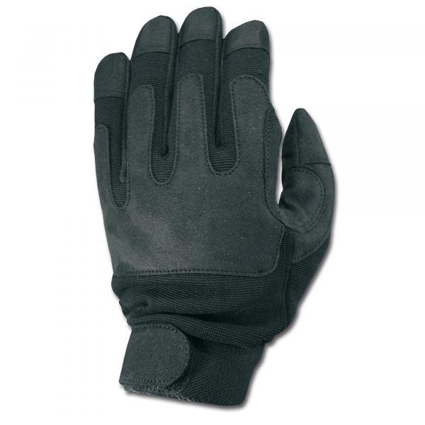 Gants Army Gloves noirs