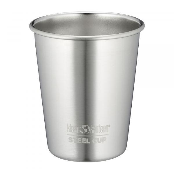 Klean Kanteen Gobelet Pint Cup brushed stainless 295 ml