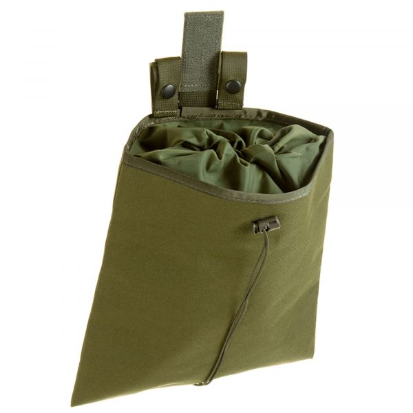 Invader Gear Dump Pouch olive