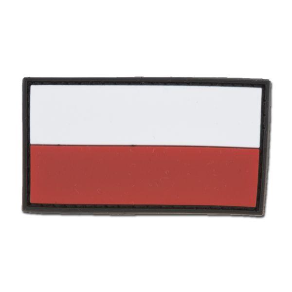 Patch 3D- Polish fullcolor