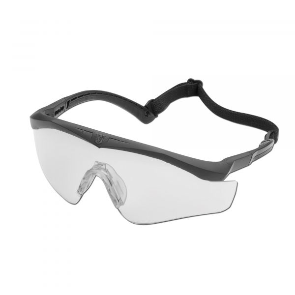 Lunettes Revision Sawfly MAX-Wrap Basic Kit clear regular