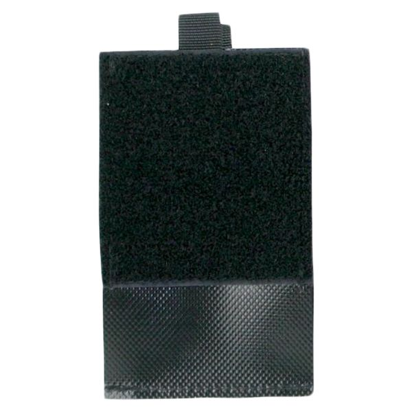 Zentauron Porte-Chargeur Velcro G36 noir