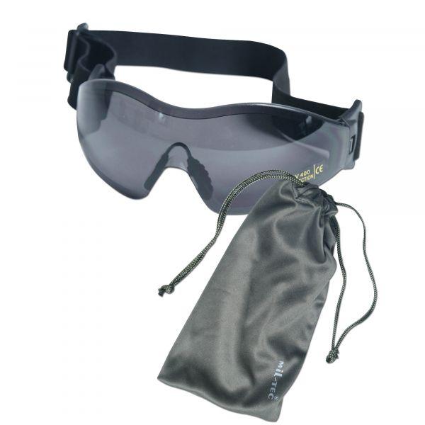 Lunettes de protection Commando Para smoke