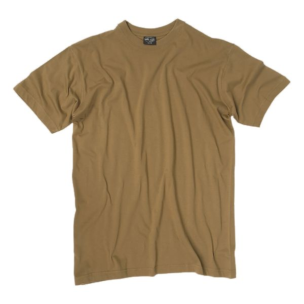 T-shirt US Style coyote