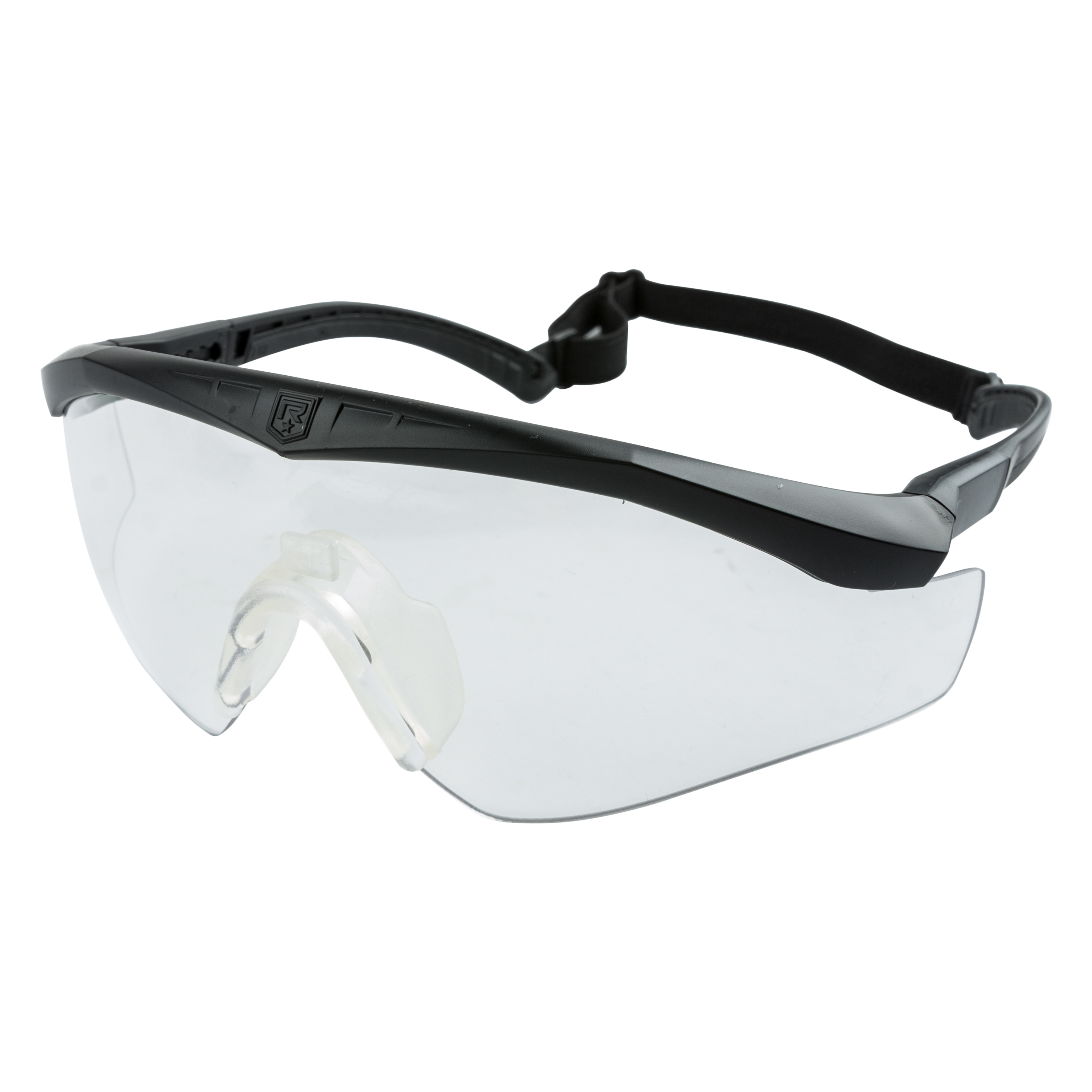 Revision Lunettes Sawfly Max-Wrap Basic Kit verre clair small