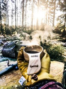 Asmc-Kuksa in Aktion