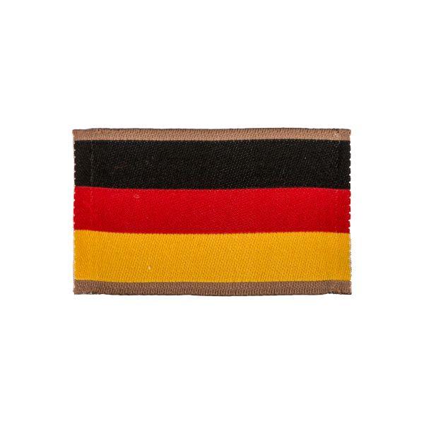 Insigne drapeau allemand BW