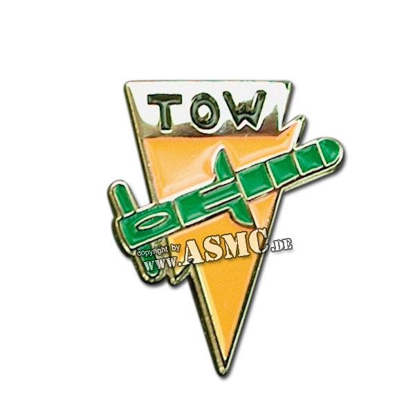 Pins Mini métal TOW