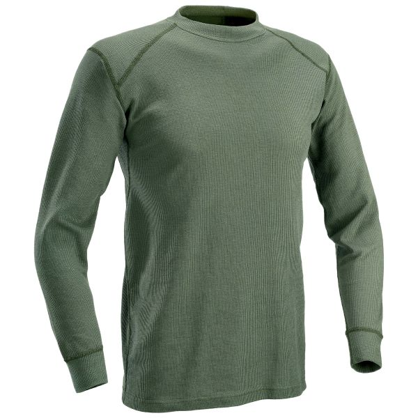 Defcon 5 Pull Tactical Thermo LS olive