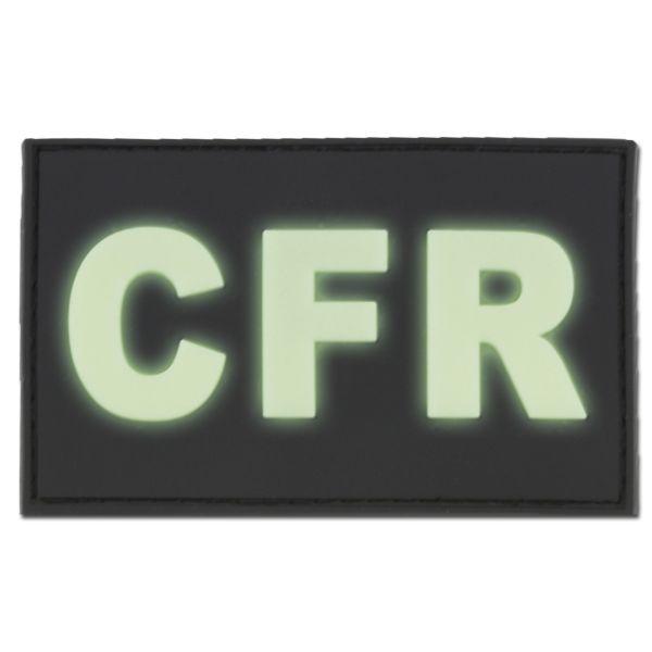 Patch 3D CFR luminescent