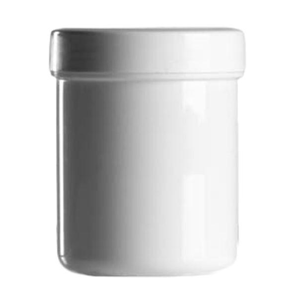 Boîte Géocache 56 mm blanc