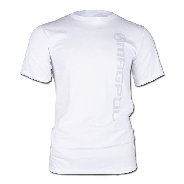 T-Shirt Magpul Branded Base blanc