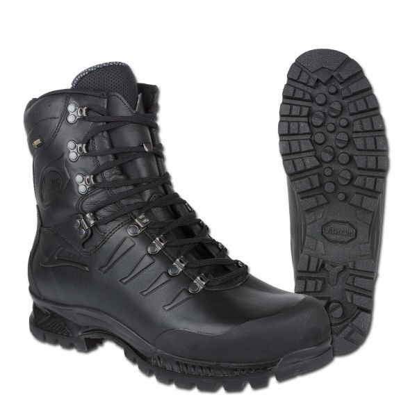 Bottes d'intervention Meindl WI12 climat froid