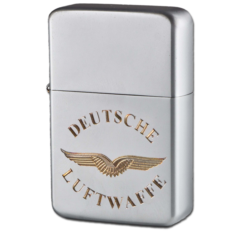 Briquet à gaz Z-Plus avec gravure Deutsche Luftwaffe