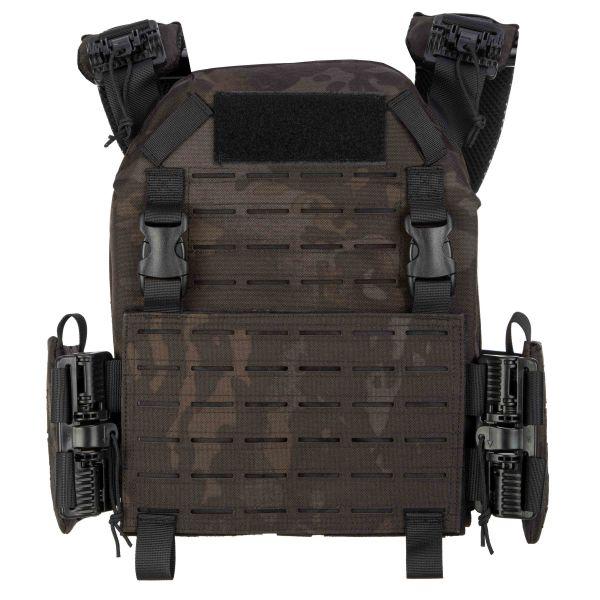Invader Gear Porte-plaques Reaper QRB multicam black
