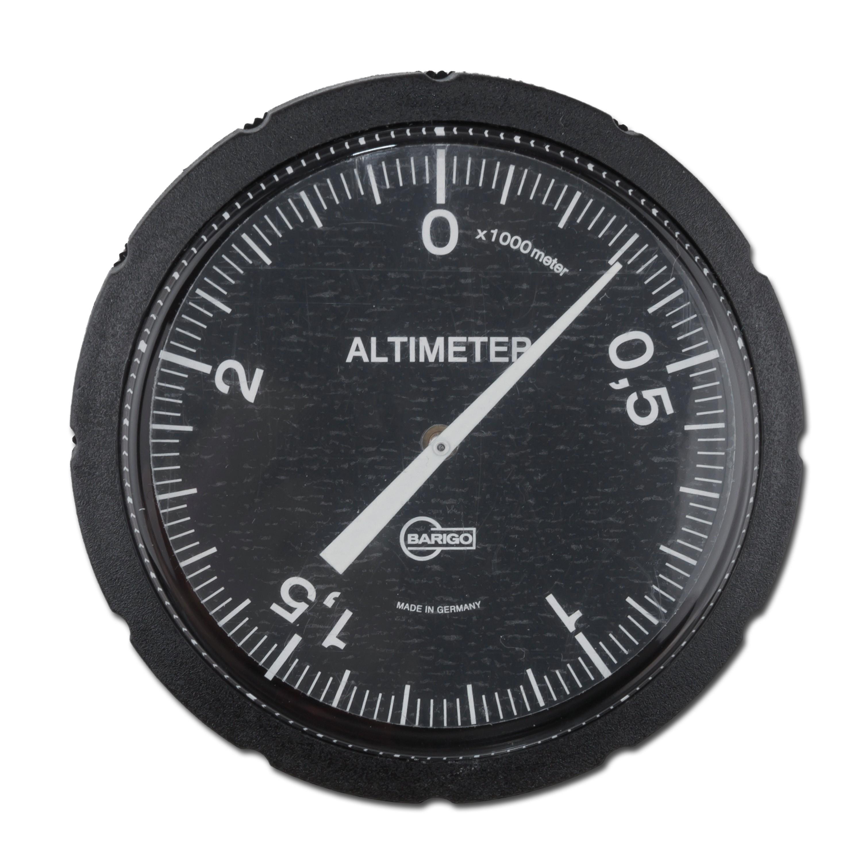 Altimètre Barigo modèle 27