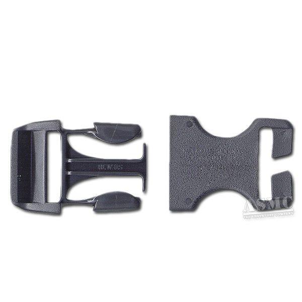 Boucle plastique Special II 25mm