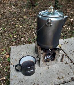 Lecker Kaffee