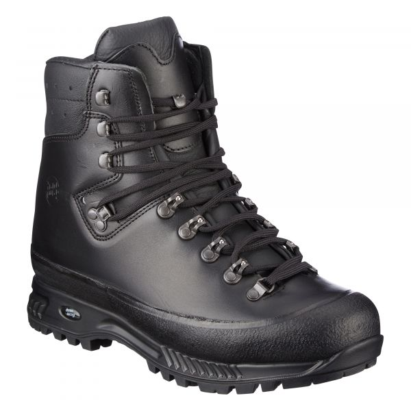Hanwag Chaussures Yukon noir