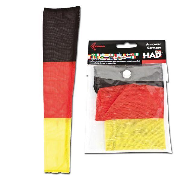 Manchon drapeau allemand