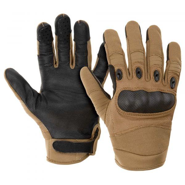 Invader Gear Gants Assault Gloves coyote