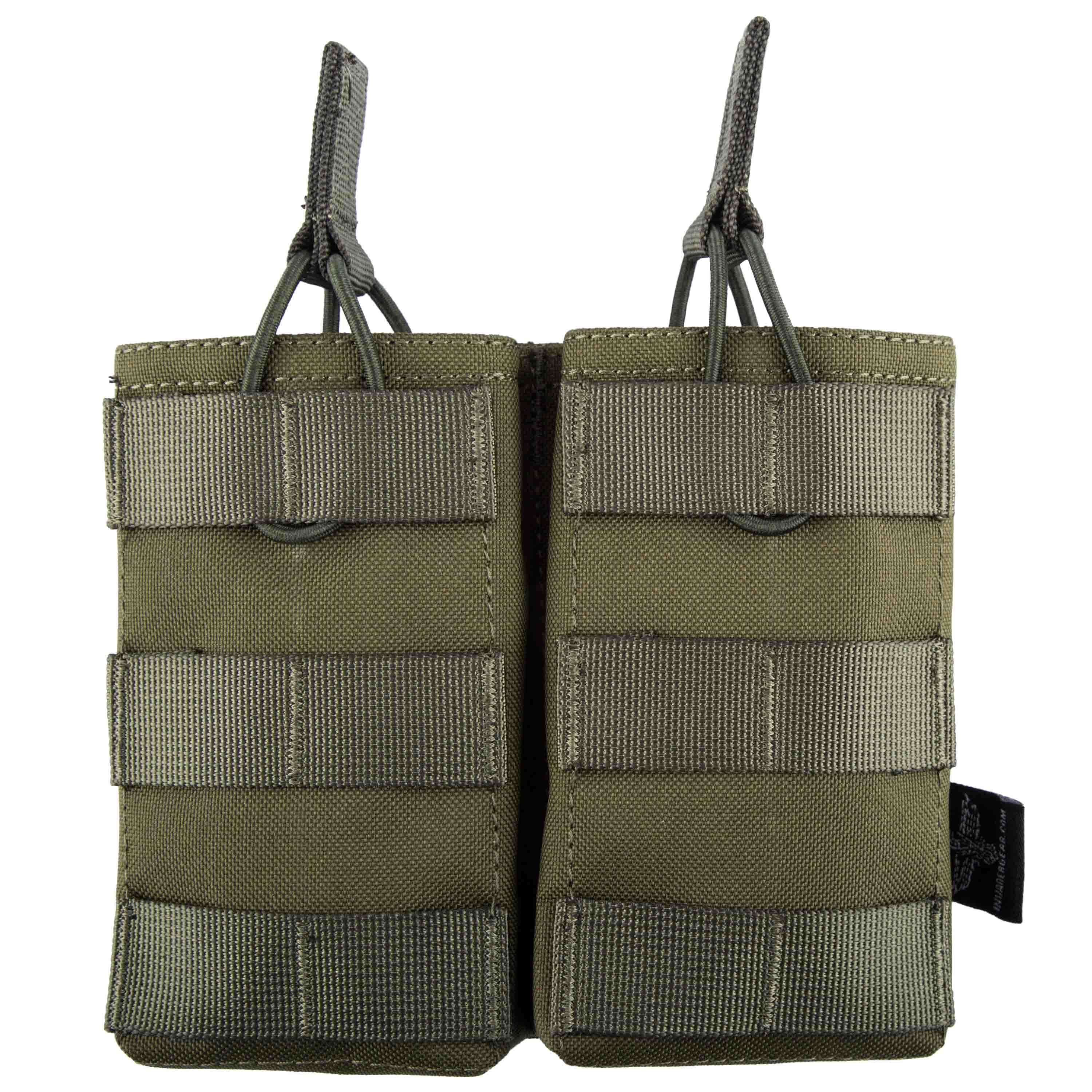 Invader Gear Porte-chargeur 5.56 Double DA od green