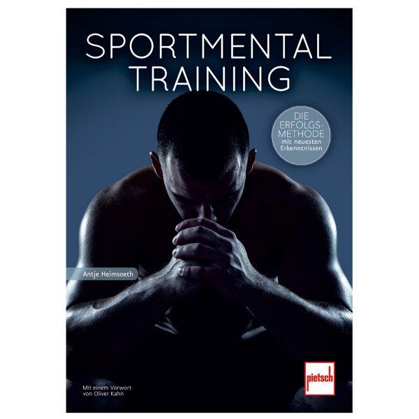 Livre Sportmentaltraining - Mit einem Vorwort von Oliver Kahn