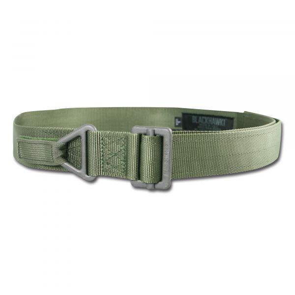 Ceinture Blackhawk Rescue-Belt verte olive