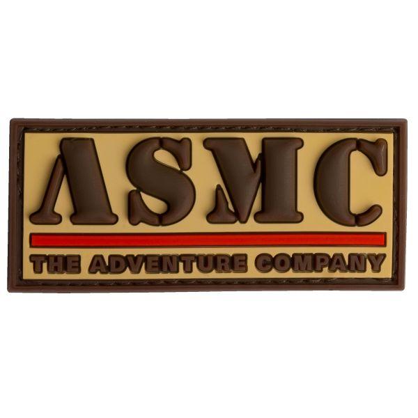 Patch 3D ASMC desert