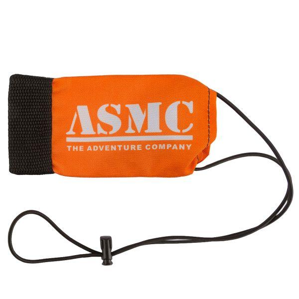 Capote à canon ASMC pour réplique Airsoft orange