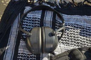 Mil-Tec Hearing protector