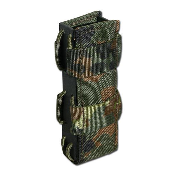 Porte chargeur MP7 /MP5 Zentauron flecktarn