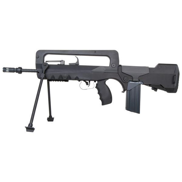 Cybergun Airsoft FAMAS F1 S-AEG 1.3 J noir