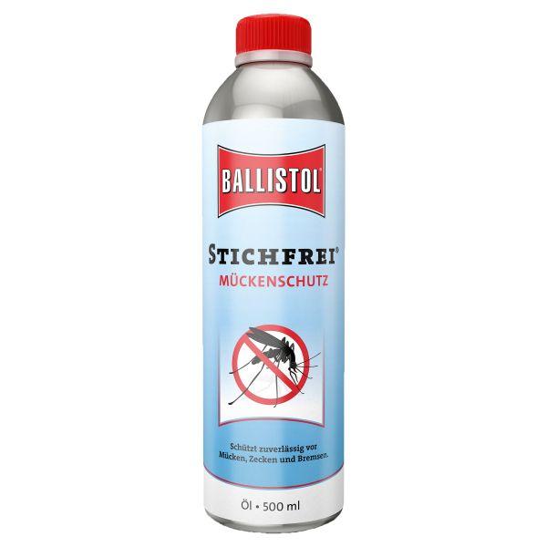Ballistol Huile Stichfrei 500 ml