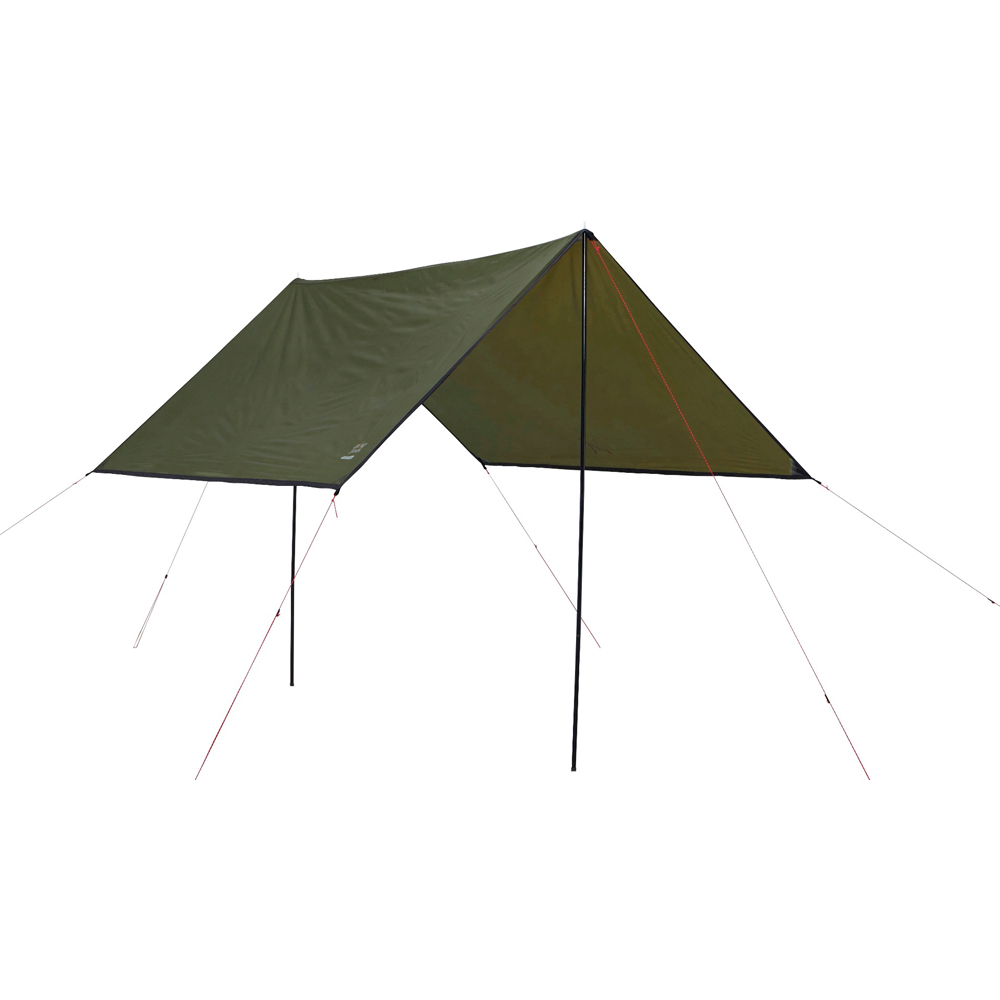 Grand Canyon Tarp Shelter 300 olive