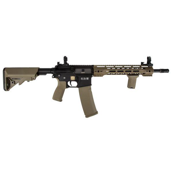 Specna Arms Réplique Airsoft SA-E14 Edge S-AEG half tan