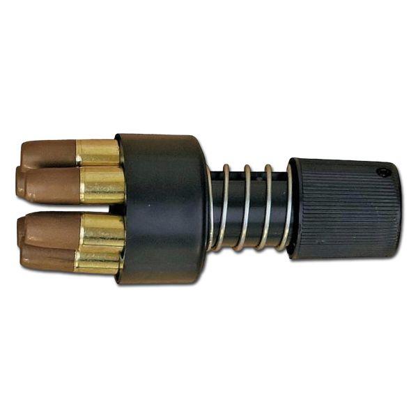 Speedloader Dan Wesson Revolver 6 mm