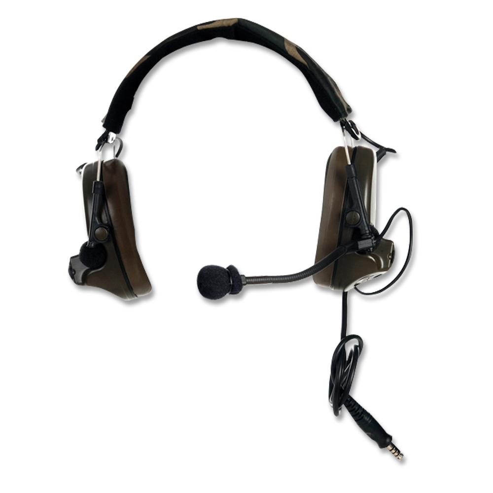 Headset Comtac II Z041 woodland