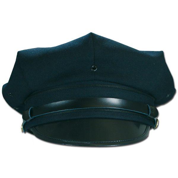 Casquette police US