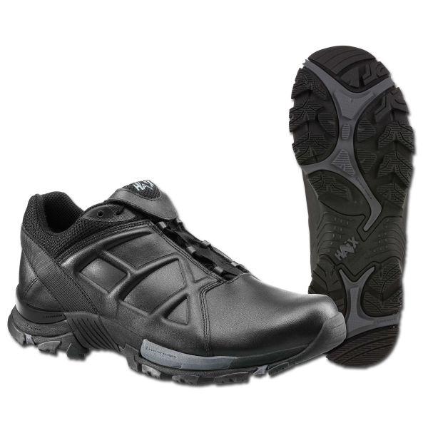 Chaussure fonctionnelle Haix Black Eagle Tactical 20 Low
