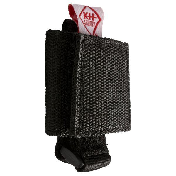 Porte-gants vertical type II